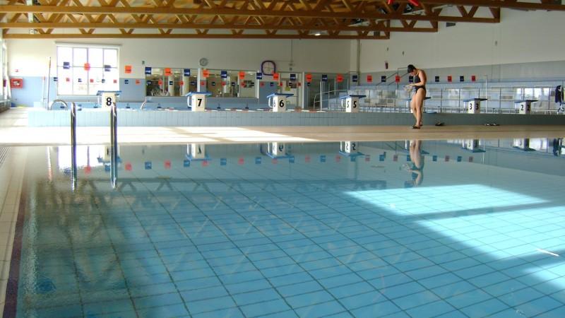 Piscina di vazzola corsi sport e relax nelle piscine di - Corsie per piscine ...